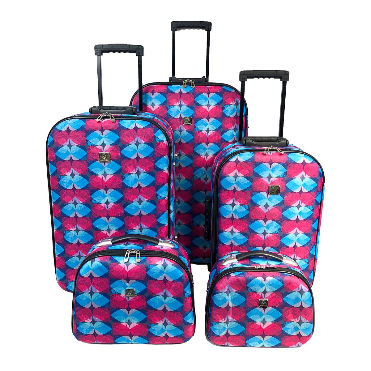 b018c0e3f3ae2b Grossiste importateur valises rigides - ASIAA - Concepteur de ...